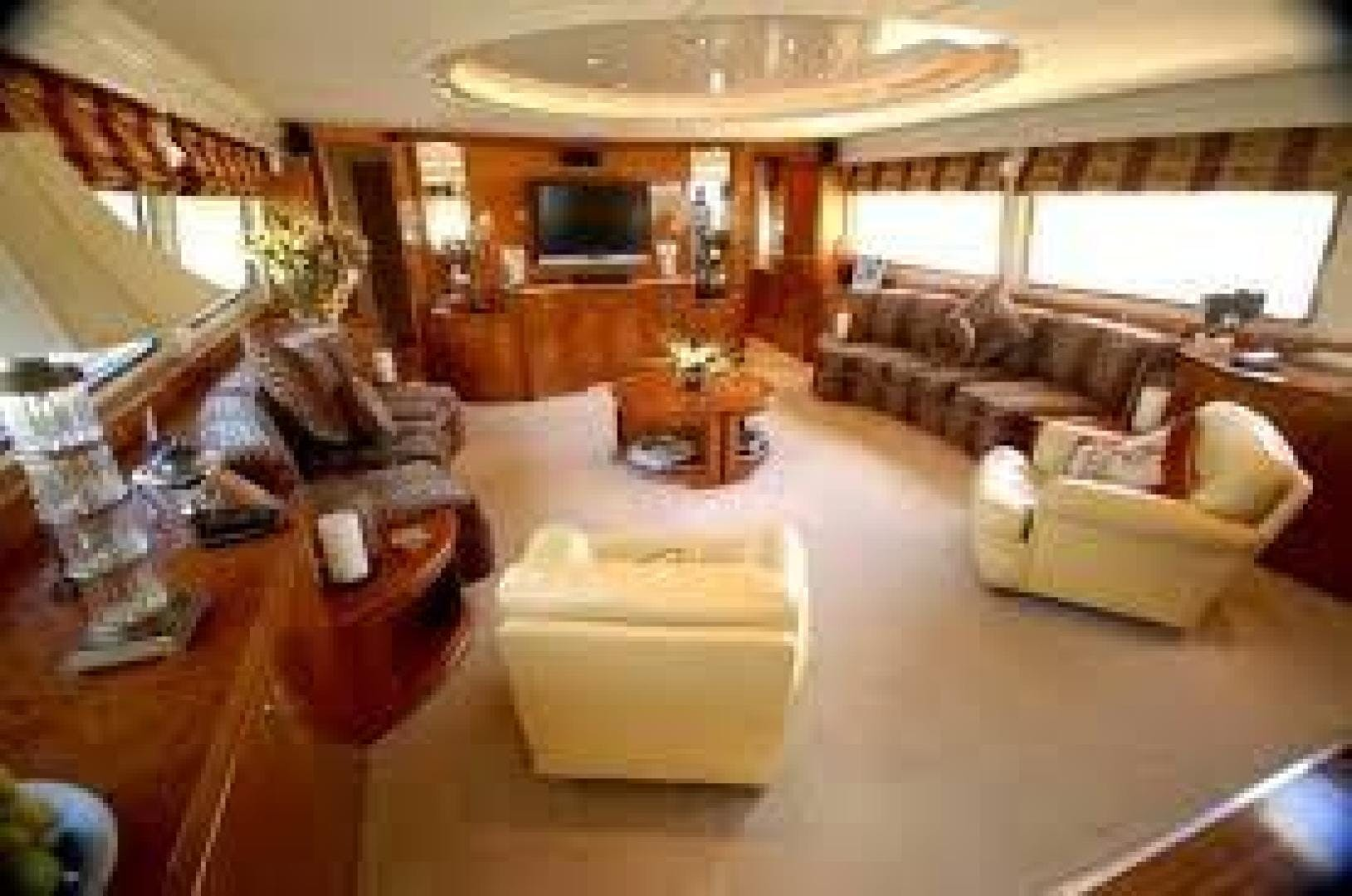 1996 Azimut 100' 100 Jumbo Natalia | Picture 4 of 83