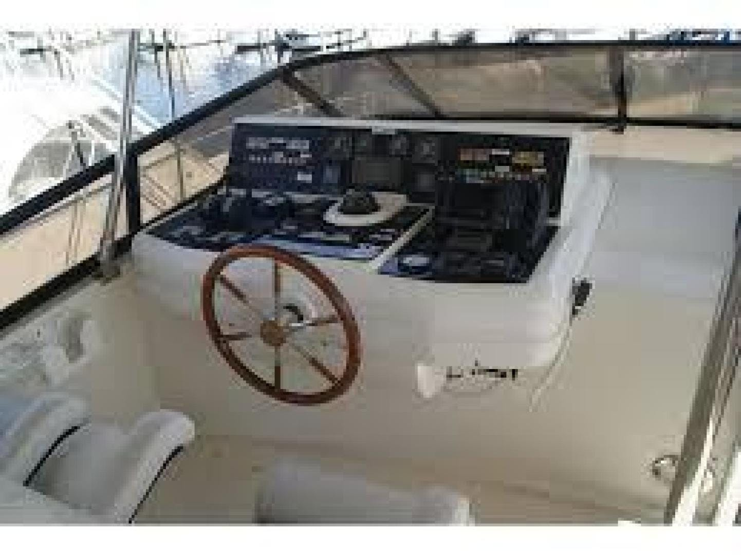 1996 Azimut 100' 100 Jumbo Natalia | Picture 3 of 83
