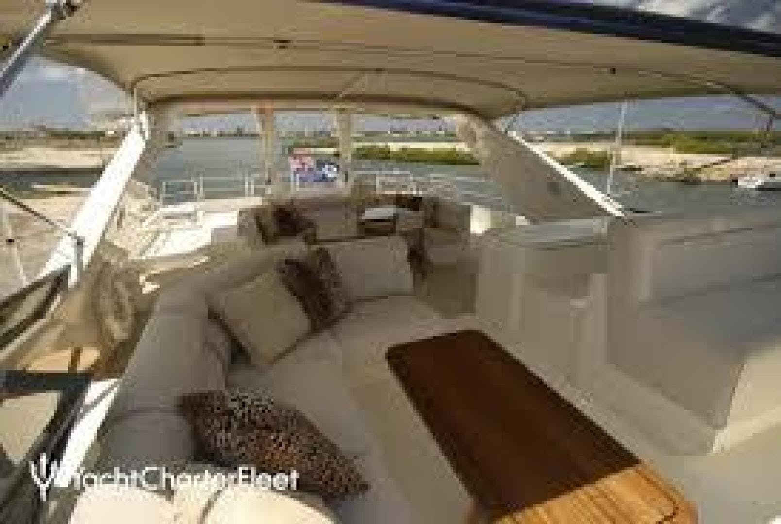 1996 Azimut 100' 100 Jumbo Natalia | Picture 5 of 83