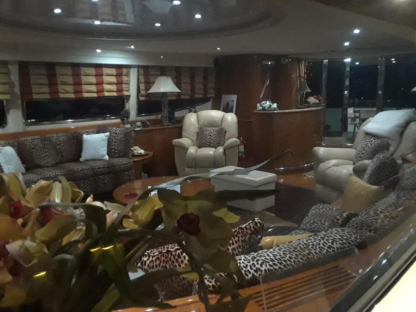 1996 Azimut 100' 100 Jumbo Natalia | Picture 2 of 83