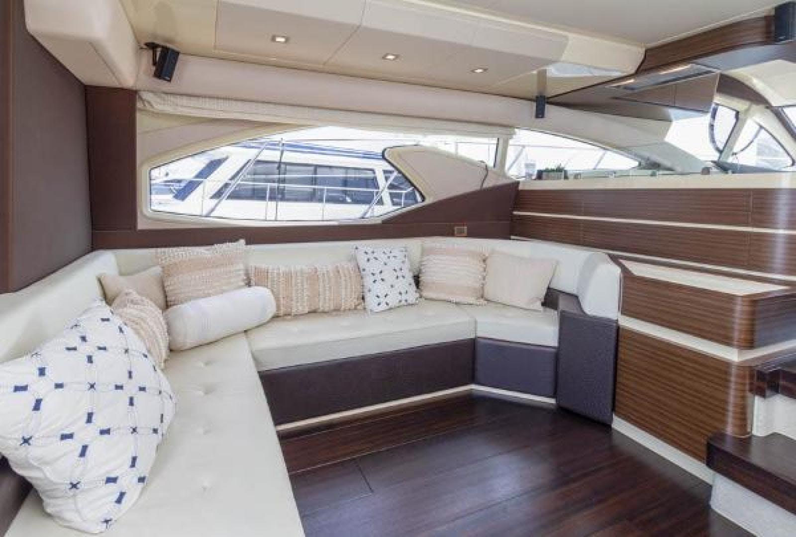 2016 Azimut 60' 60 Flybridge SexSea | Picture 8 of 39