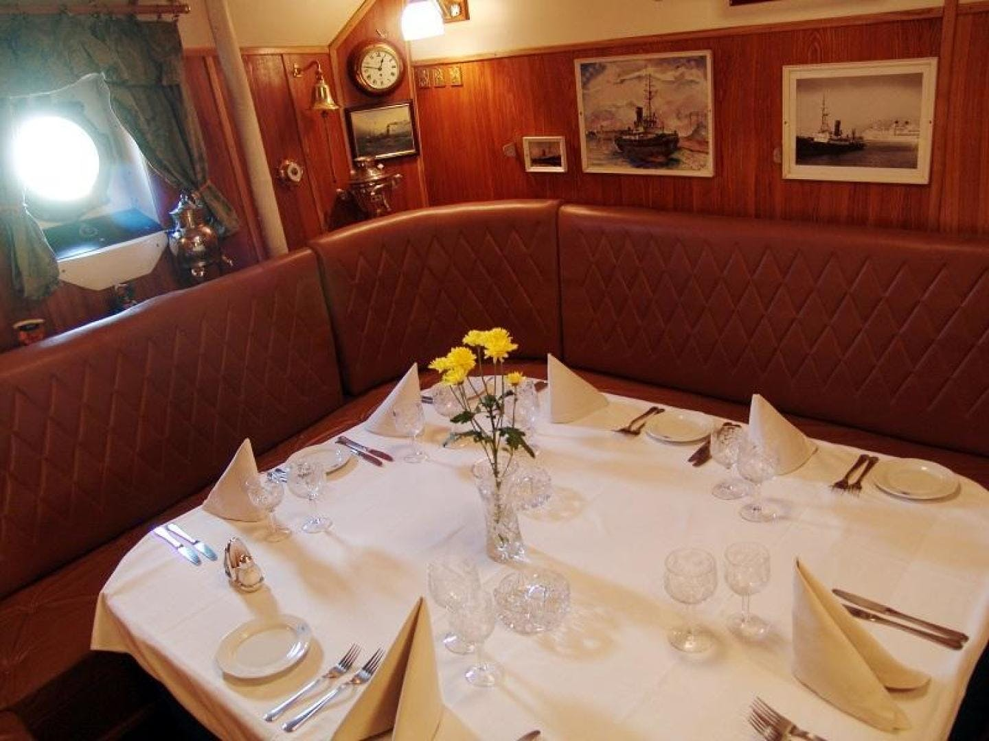 1955 Admiral 100' 100 Steamship  | Picture 5 of 23