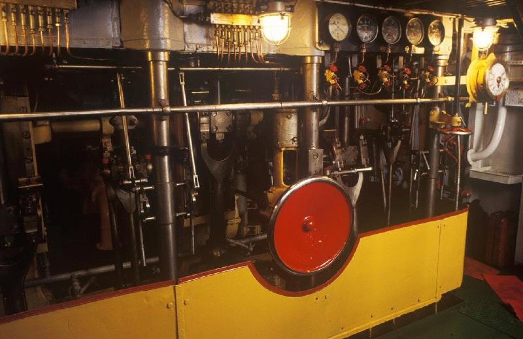 1955 Admiral 100' 100 Steamship  | Picture 6 of 23