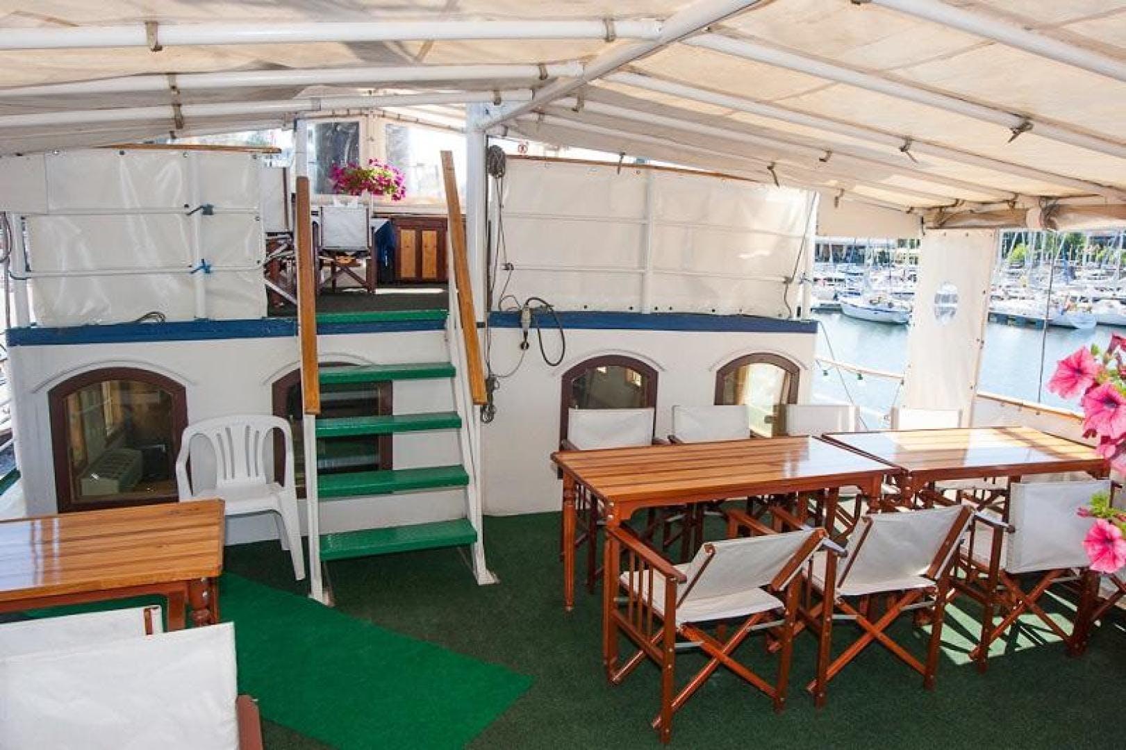 1955 Admiral 100' 100 Steamship  | Picture 3 of 23