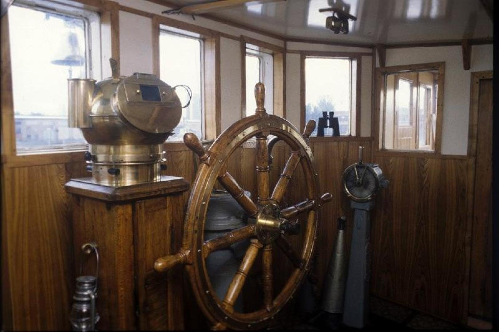 1955 Admiral 100' 100 Steamship  | Picture 2 of 23
