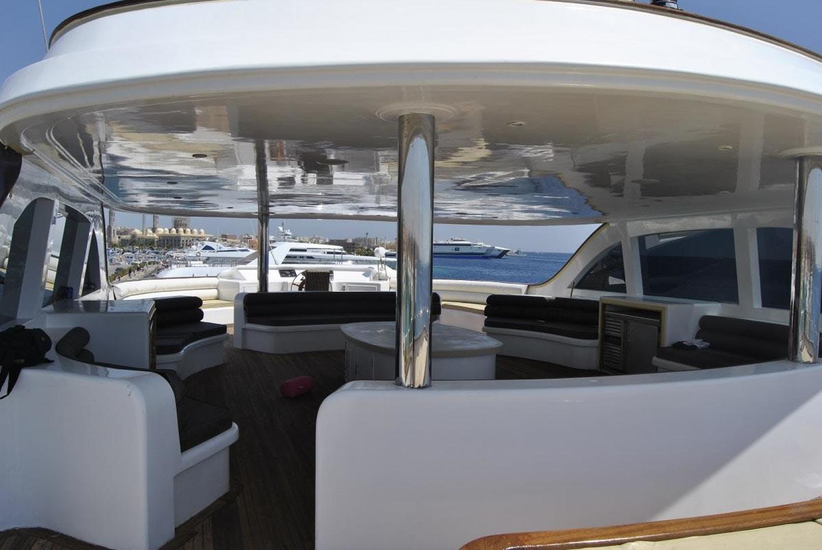 2010 Custom 143' Oceando 143  | Picture 5 of 55