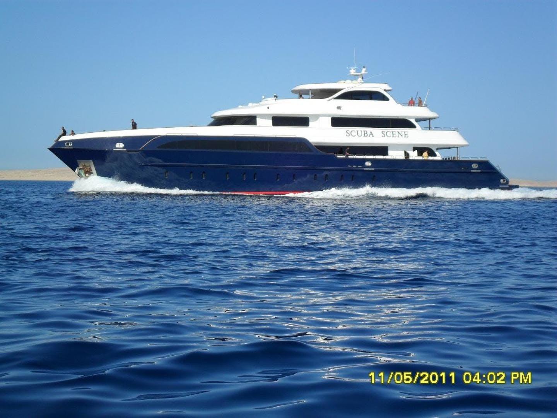 2010 Custom 143' Oceando 143  | Picture 3 of 55