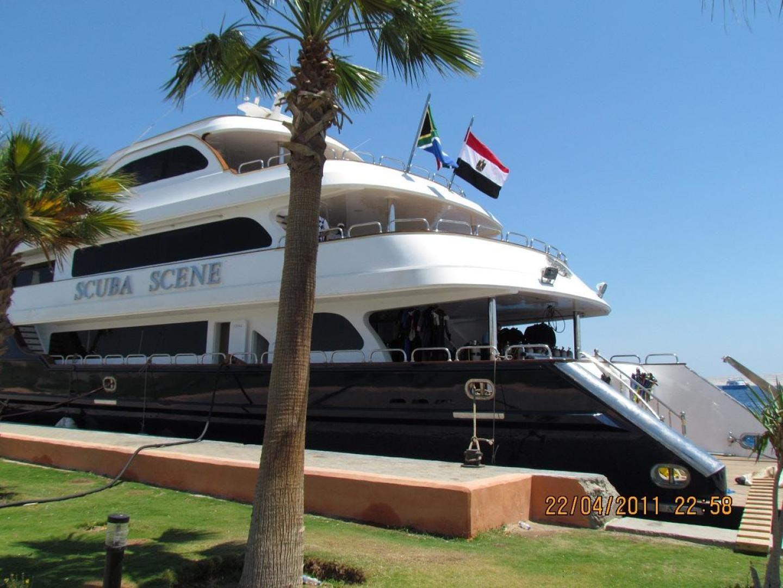 2010 Custom 143' Oceando 143  | Picture 7 of 55