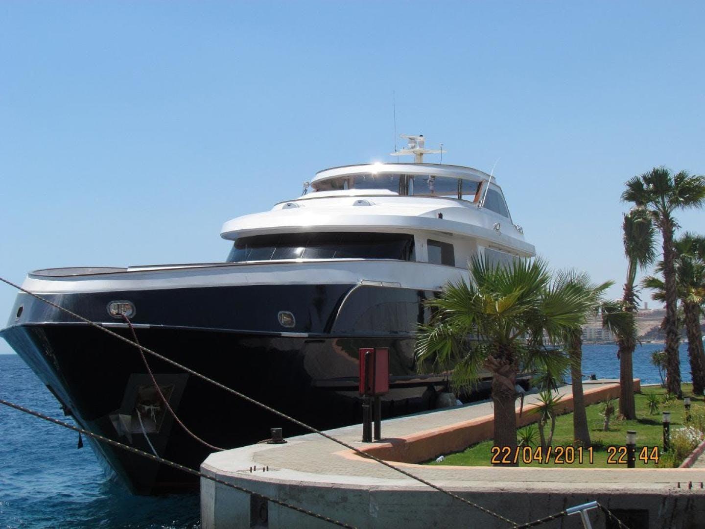 2010 Custom 143' Oceando 143  | Picture 1 of 55