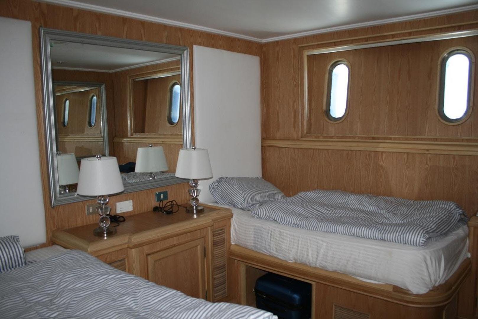2010 Custom 143' Oceando 143  | Picture 4 of 55