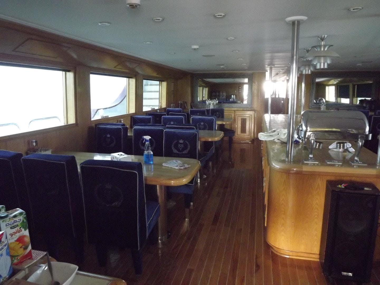 2010 Custom 143' Oceando 143  | Picture 2 of 55