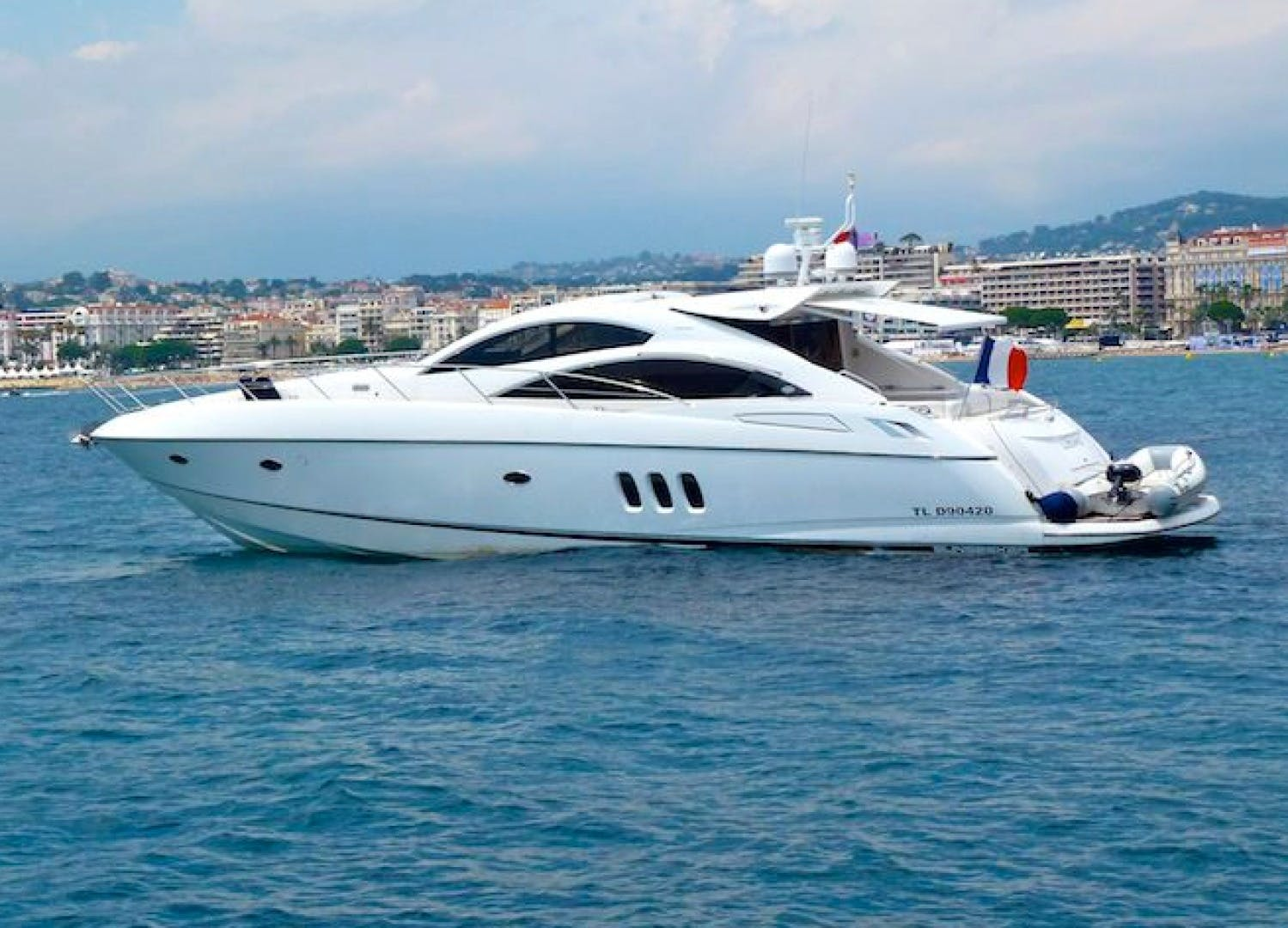 2006 Sunseeker 64' Predator 62 LUCIANO | Picture 2 of 18