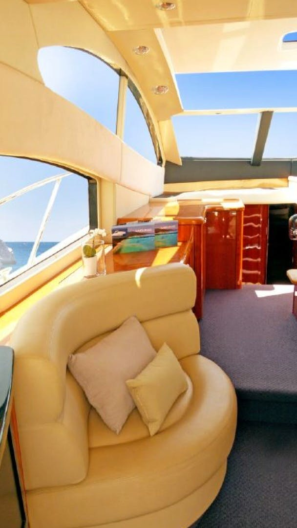 2006 Sunseeker 64' Predator 62 LUCIANO | Picture 7 of 18