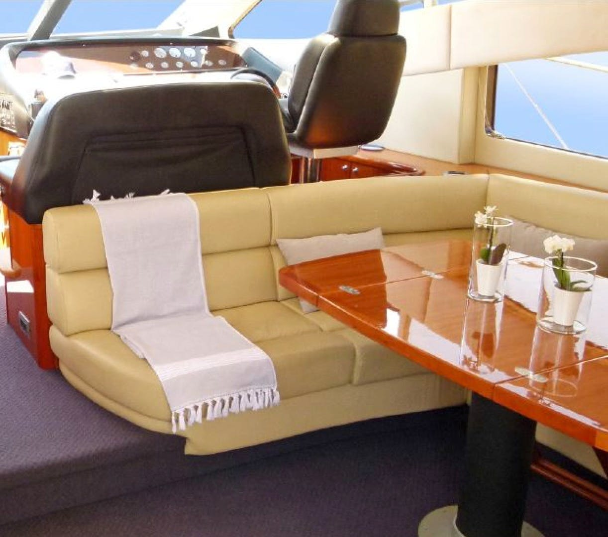 2006 Sunseeker 64' Predator 62 LUCIANO | Picture 5 of 18