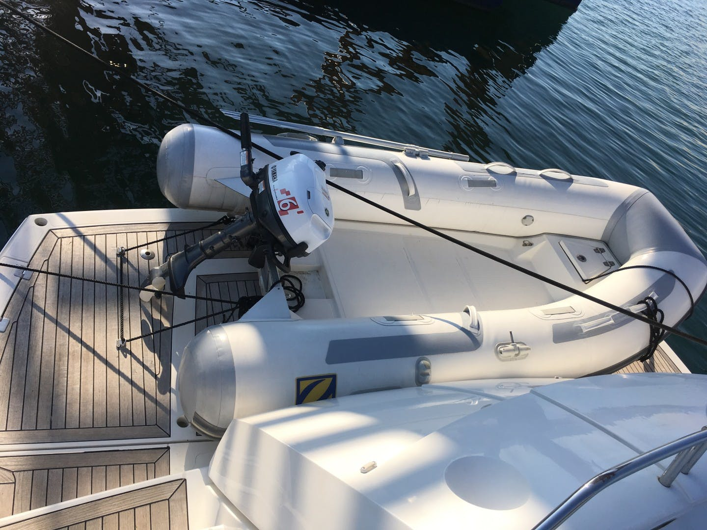 2006 Sunseeker 64' Predator 62 LUCIANO   Picture 7 of 16
