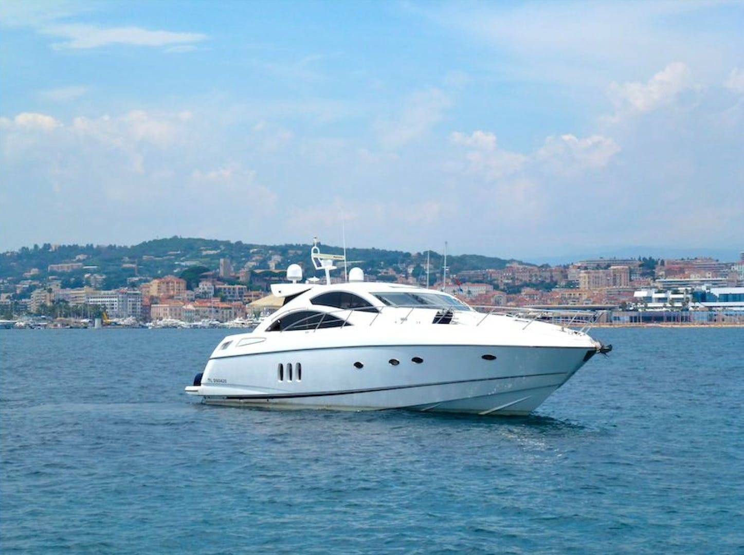 2006 Sunseeker 64' Predator 62 LUCIANO | Picture 8 of 18