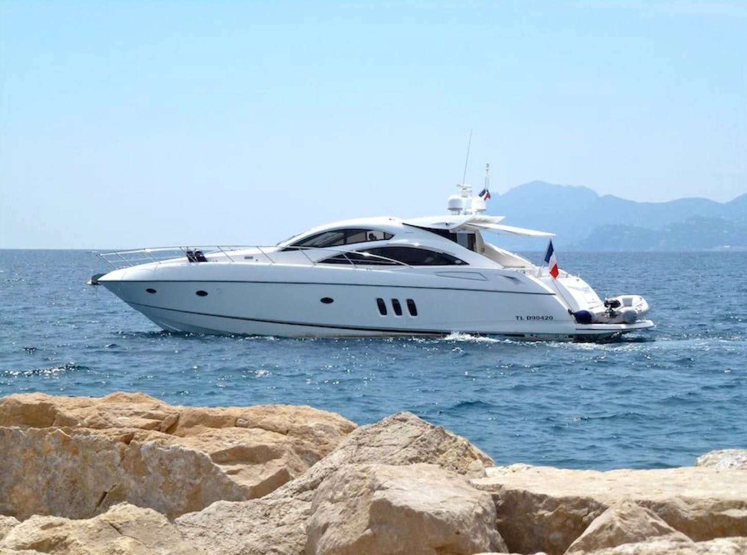 2006 Sunseeker 64' Predator 62 LUCIANO | Picture 1 of 18