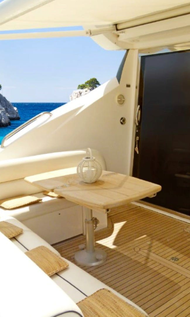 2006 Sunseeker 64' Predator 62 LUCIANO | Picture 4 of 18