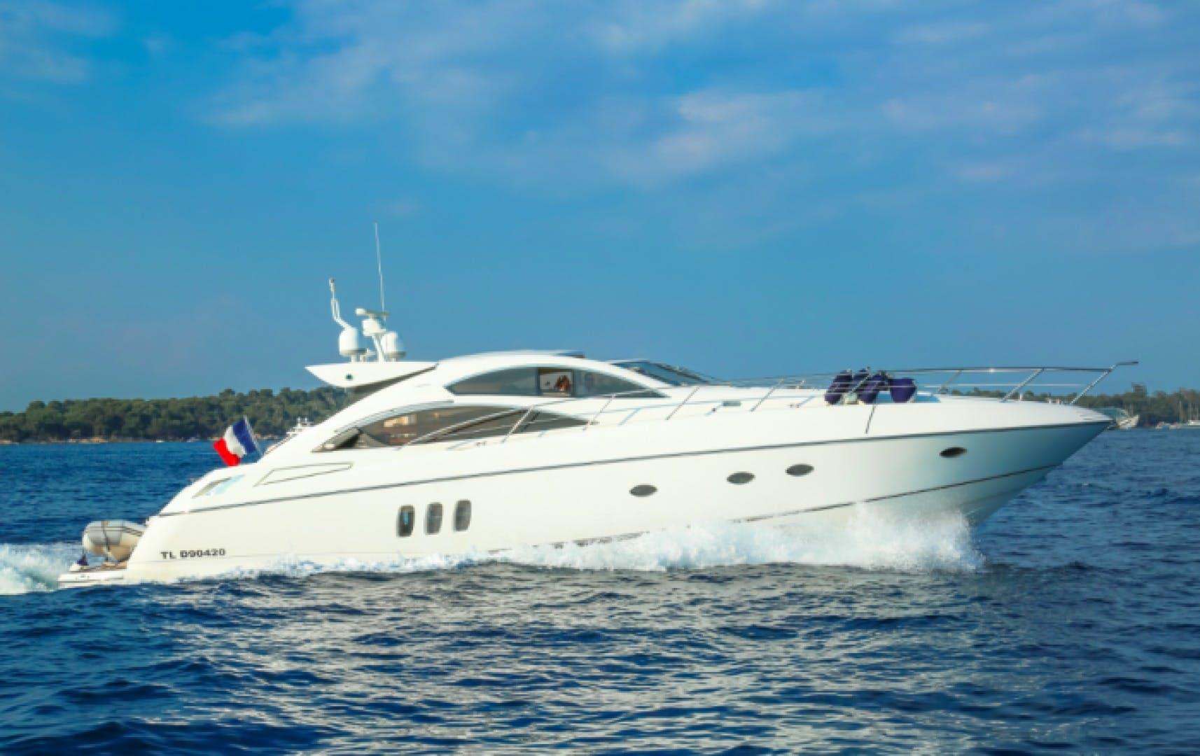 2006 Sunseeker 64' Predator 62 LUCIANO | Picture 6 of 18