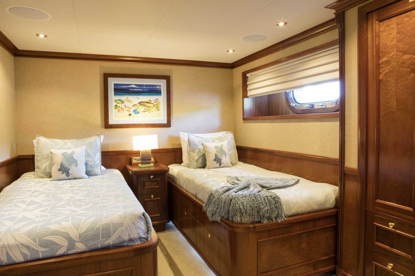 2007 Richmond Yachts 142'  PLAYPEN | Picture 1 of 51