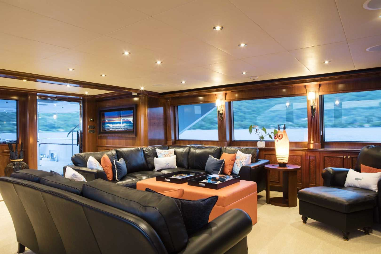 2007 Richmond Yachts 142'  PLAYPEN | Picture 3 of 51