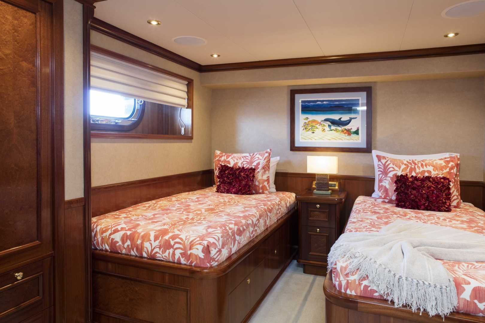 2007 Richmond Yachts 142'  PLAYPEN | Picture 8 of 51