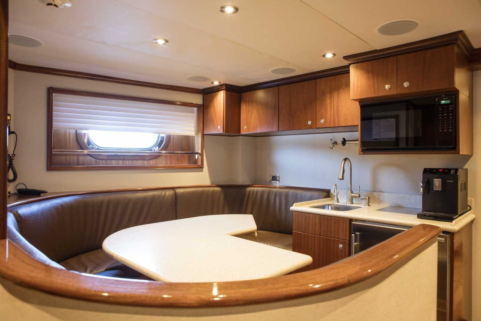2007 Richmond Yachts 142'  PLAYPEN | Picture 7 of 71