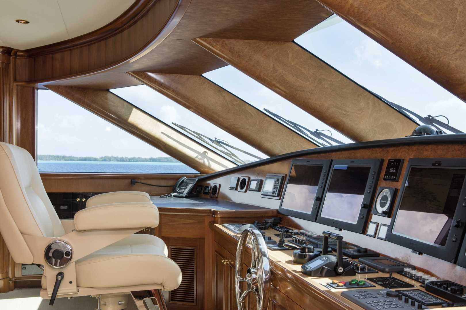 2007 Richmond Yachts 142'  PLAYPEN | Picture 5 of 51