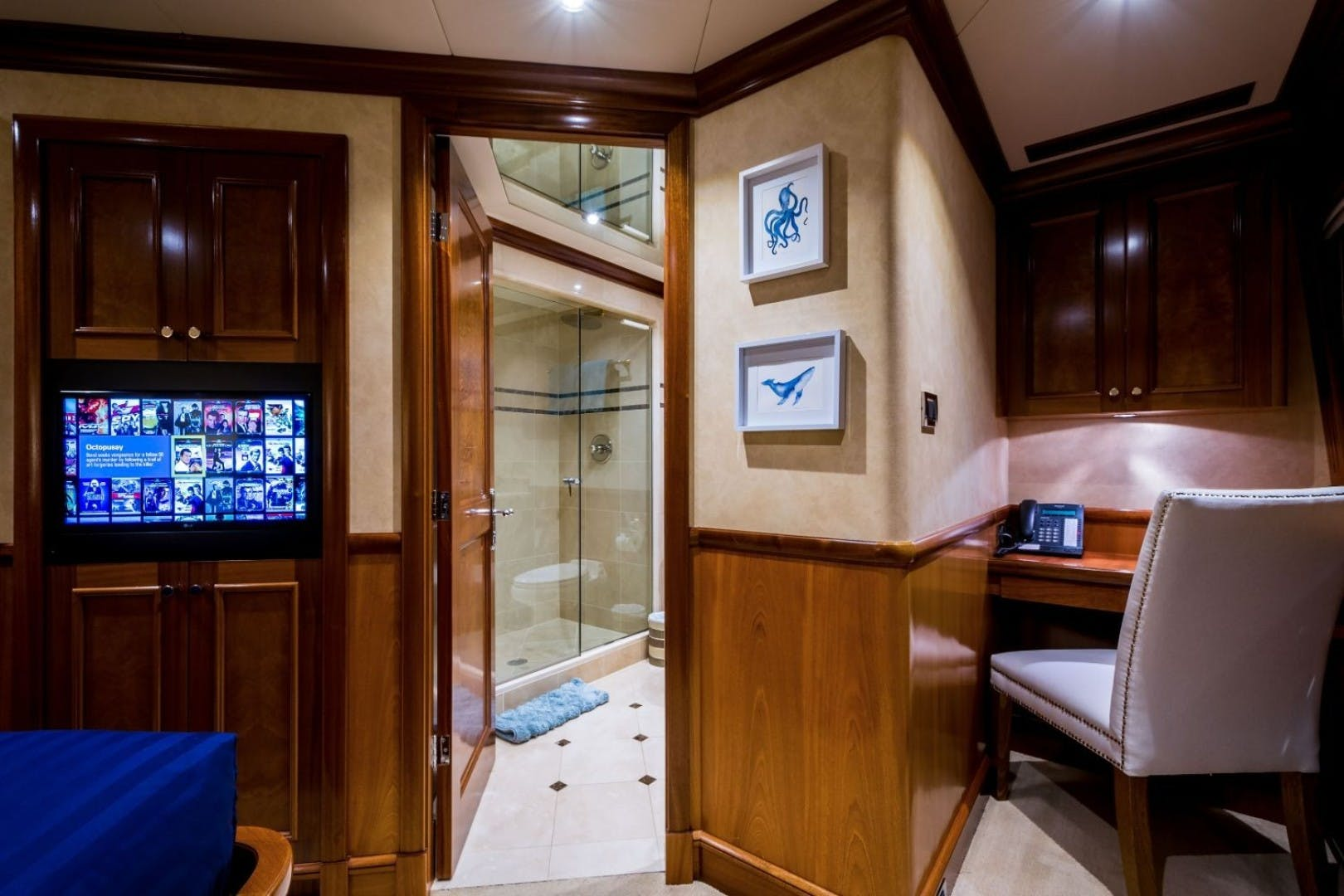 2007 Richmond Yachts 142'  PLAYPEN | Picture 8 of 71