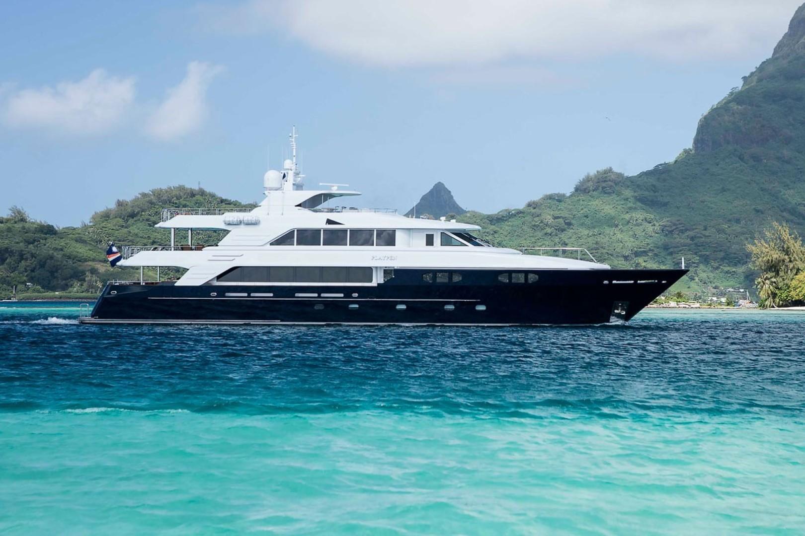 "2007 Richmond Yachts 142'  ""PLAYPEN"""