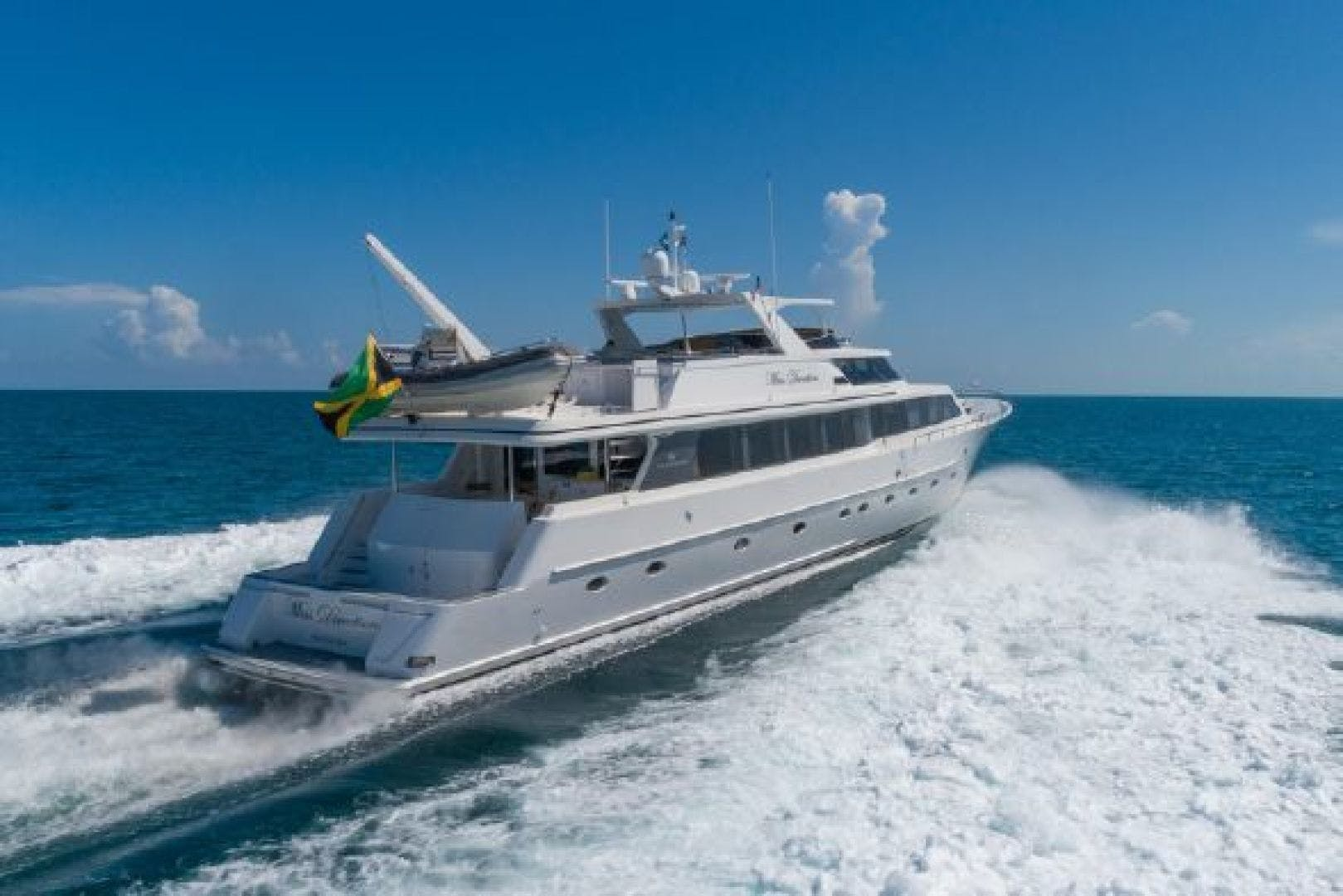 1998 Westship 108' 108 Miss Direction | Picture 8 of 74