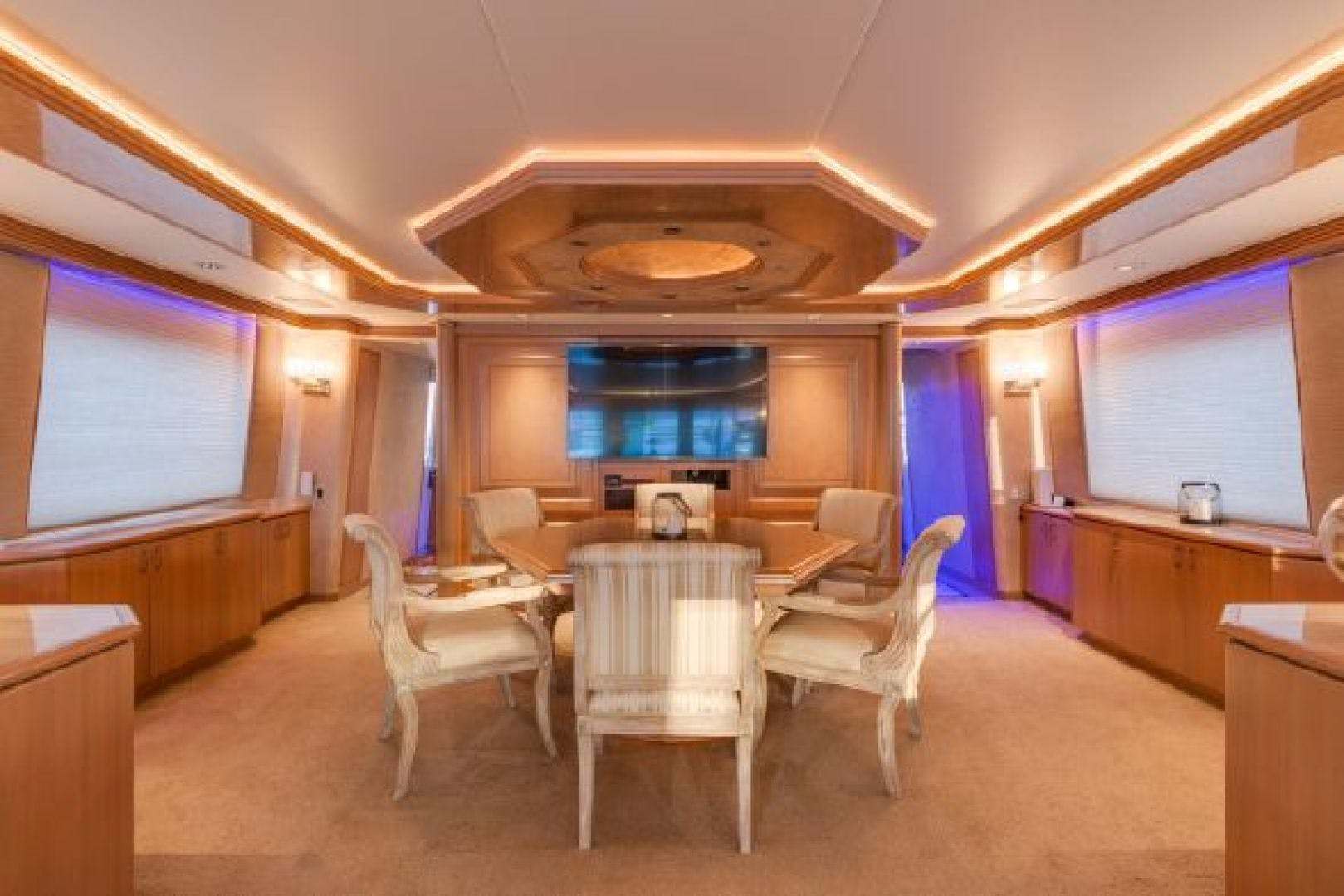 1998 Westship 108' 108 Miss Direction | Picture 6 of 74