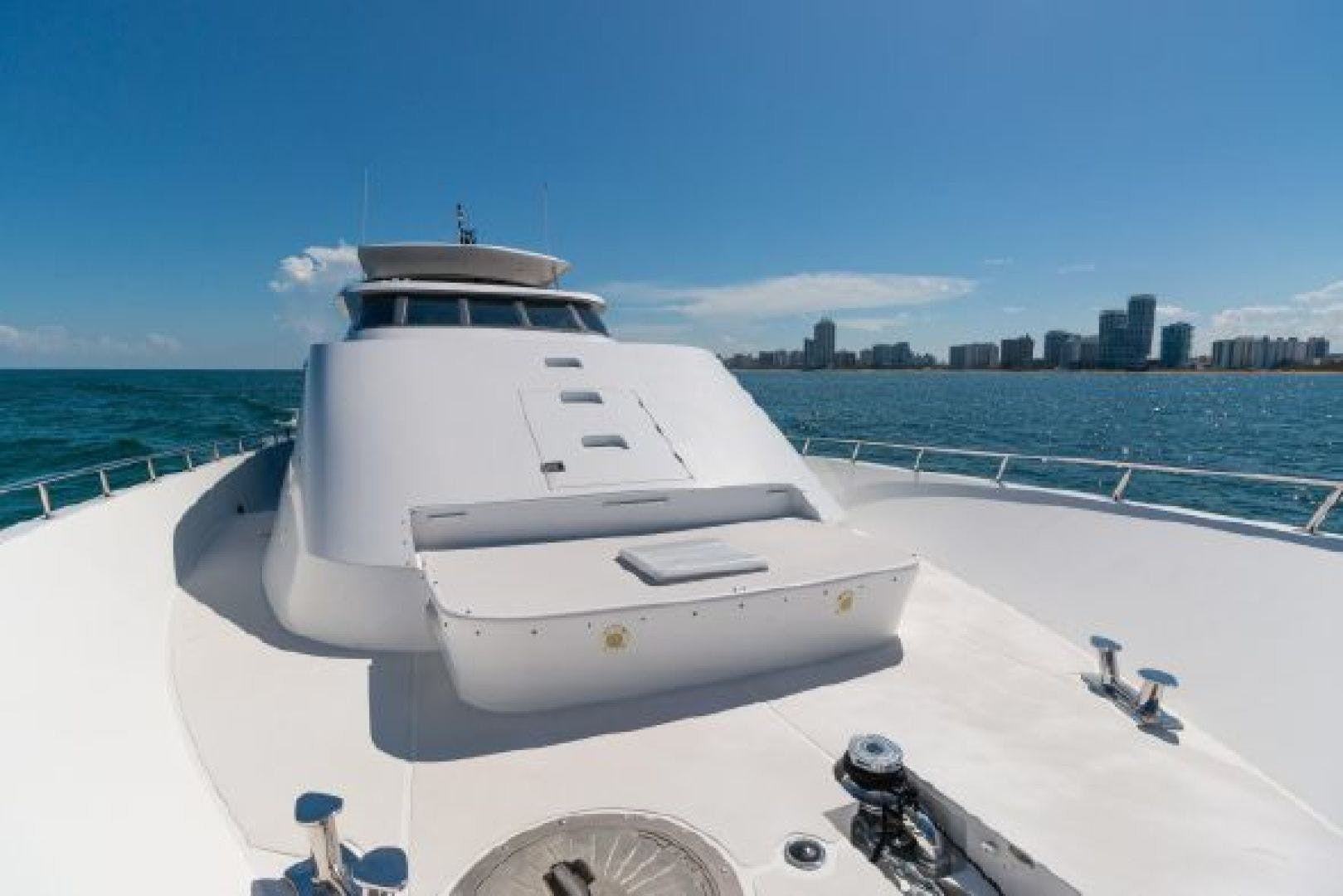 1998 Westship 108' 108 Miss Direction | Picture 4 of 74