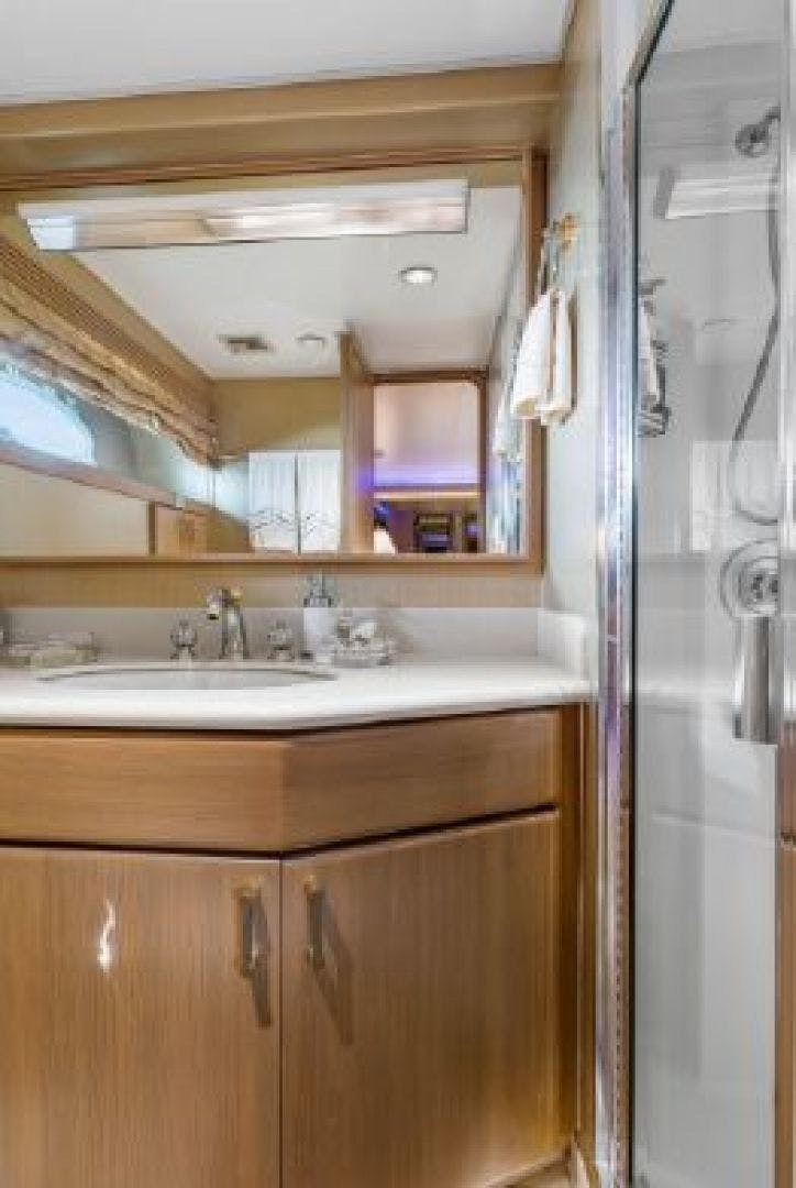 1998 Westship 108' 108 Miss Direction | Picture 7 of 74