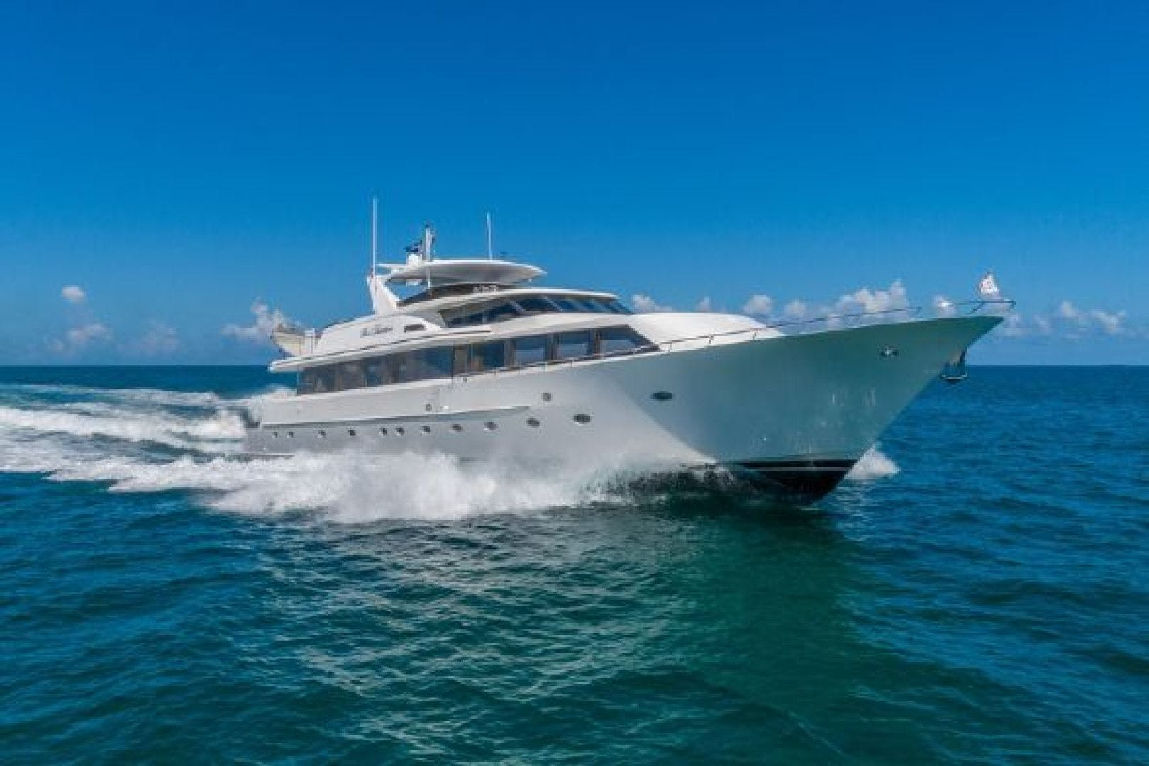 1998 Westship 108' 108 Miss Direction | Picture 1 of 74