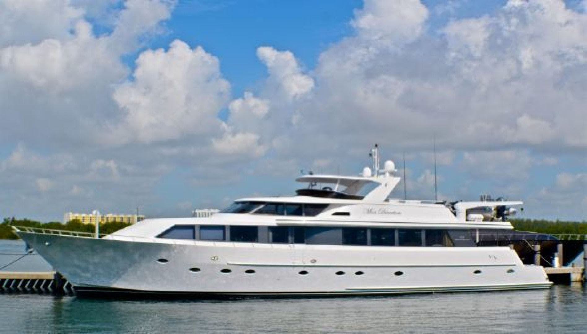 1998 Westship 108' 108 Miss Direction | Picture 2 of 74