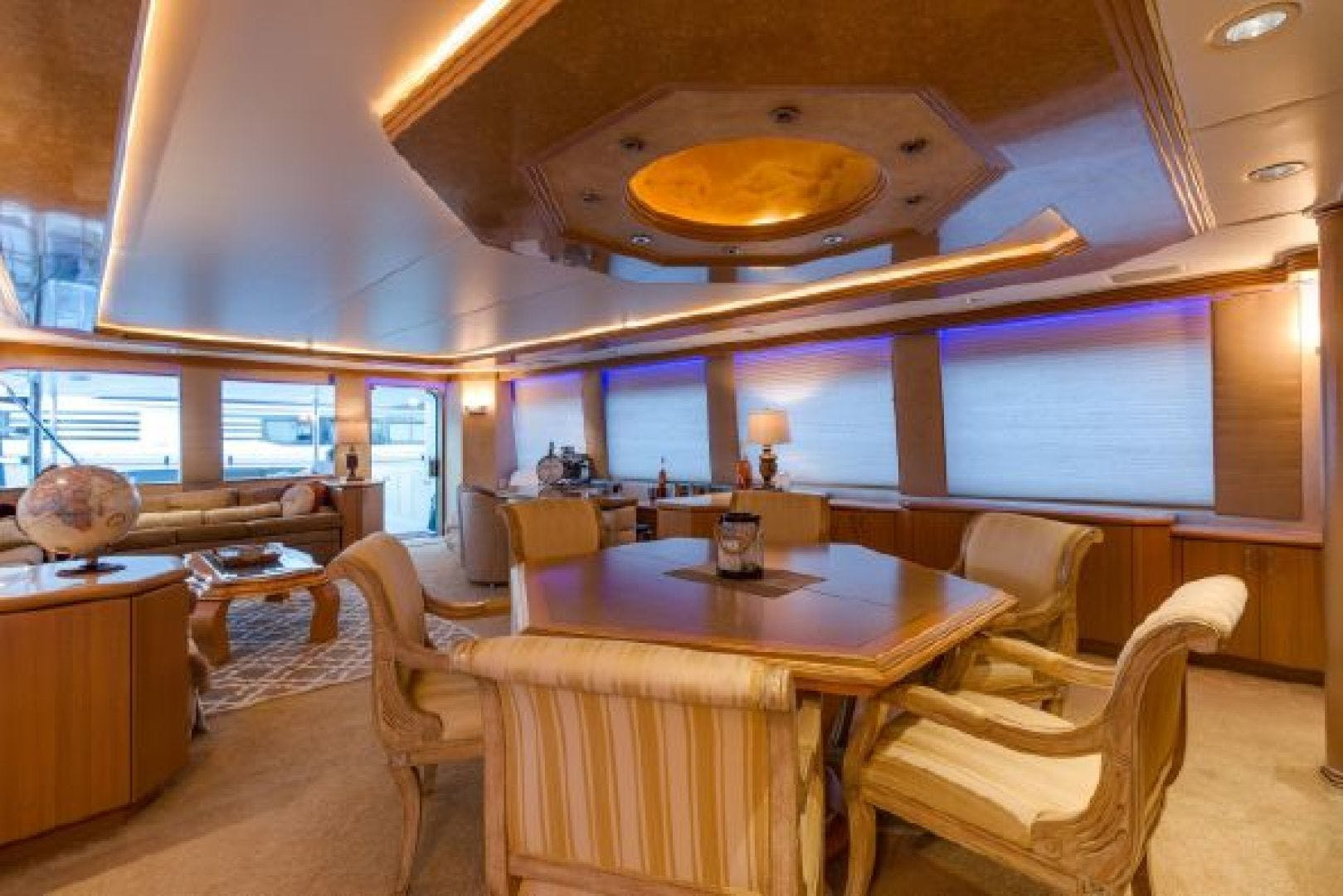 1998 Westship 108' 108 Miss Direction | Picture 5 of 74