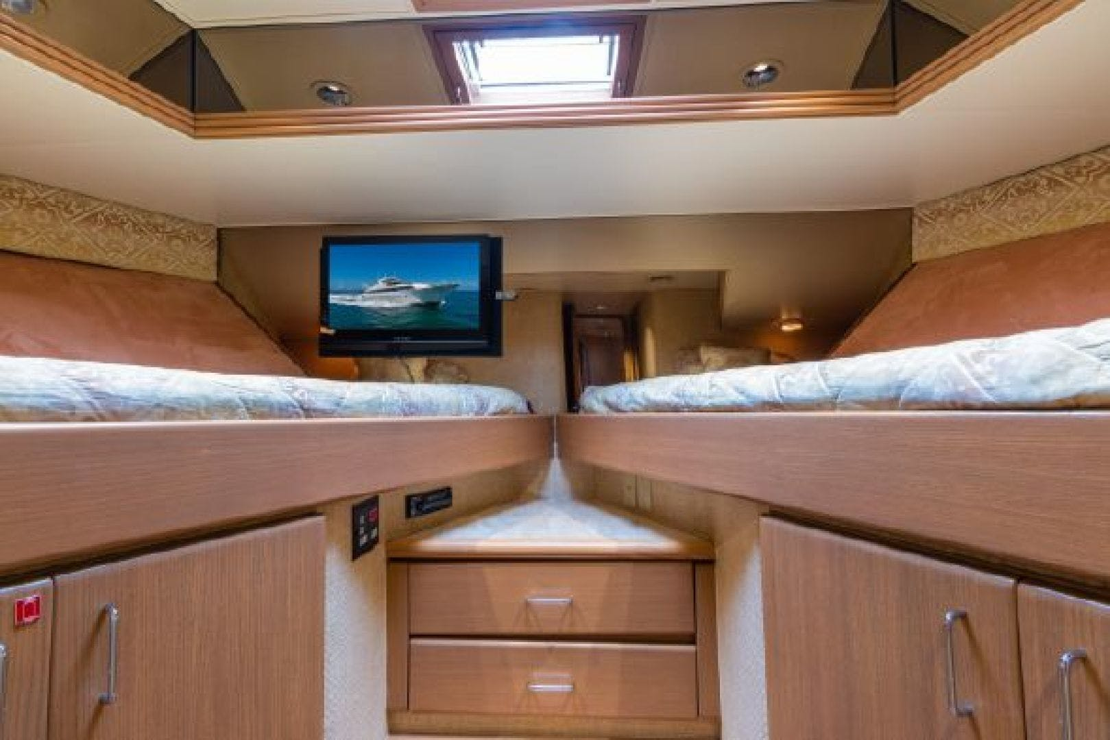 1998 Westship 108' 108 Miss Direction | Picture 3 of 74