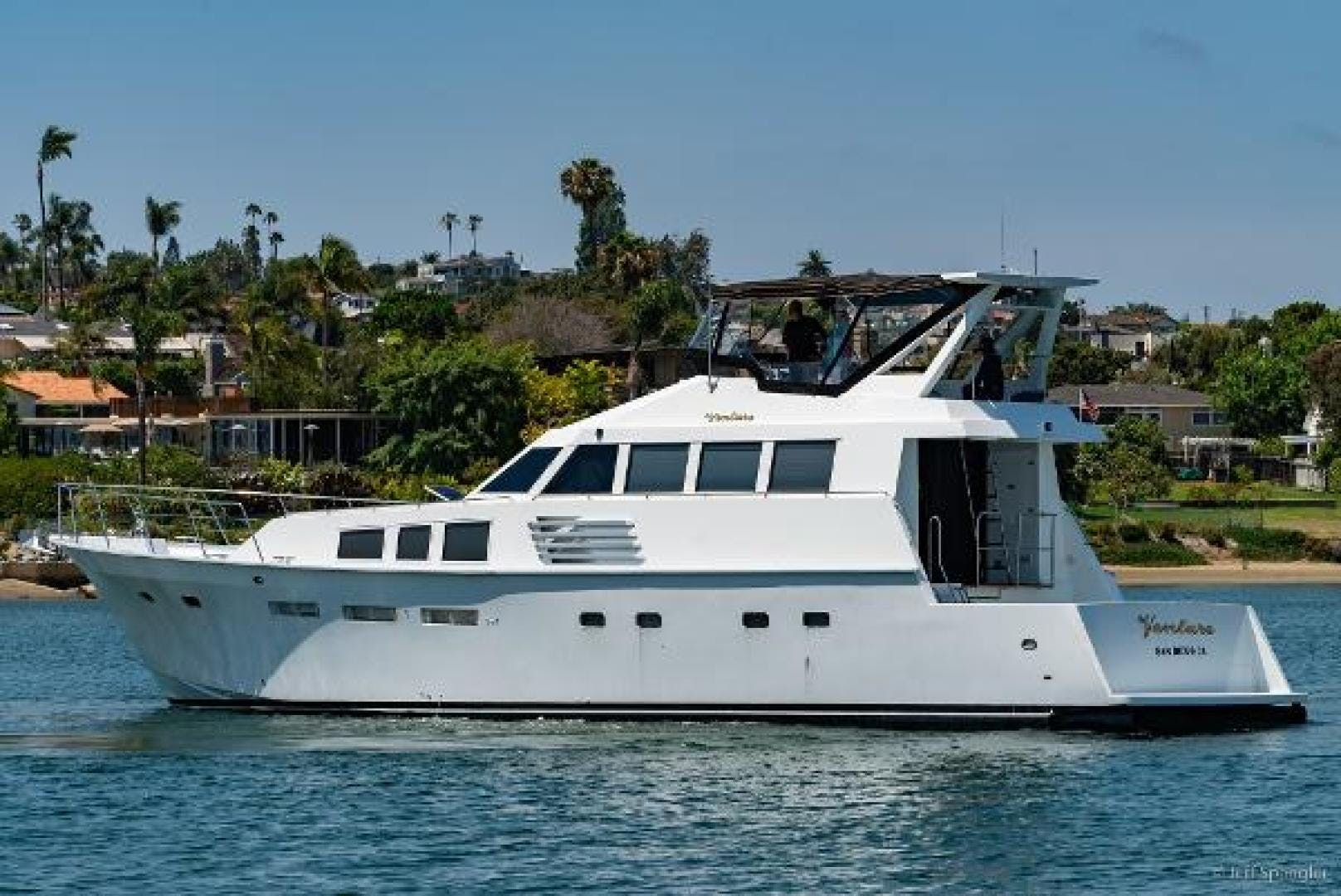 1971 Bertram 70' 70CPMY  | Picture 1 of 26