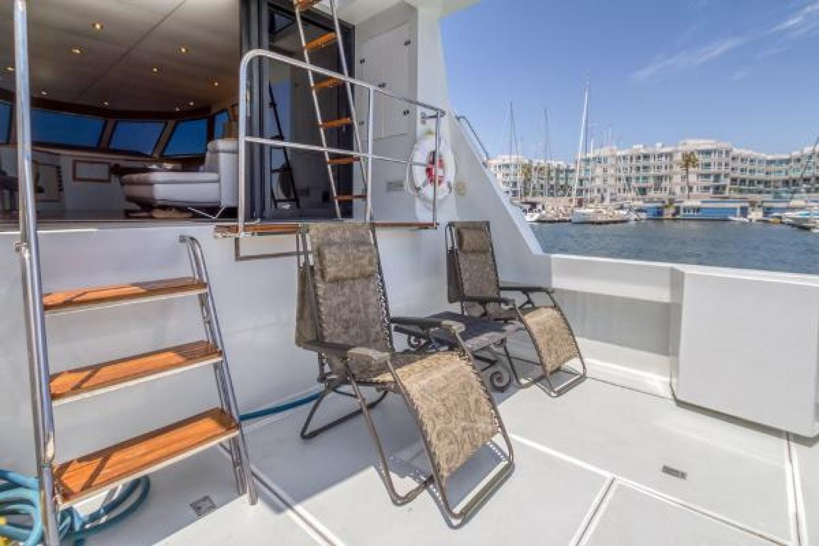 1971 Bertram 70' 70CPMY  | Picture 7 of 26