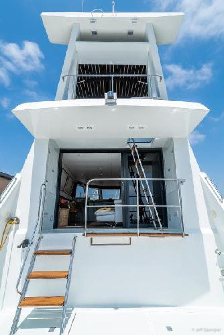 1971 Bertram 70' 70CPMY  | Picture 4 of 26