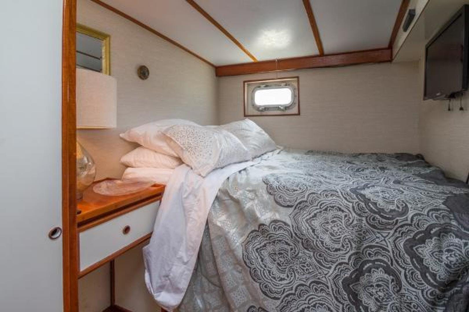 1971 Bertram 70' 70CPMY  | Picture 2 of 26