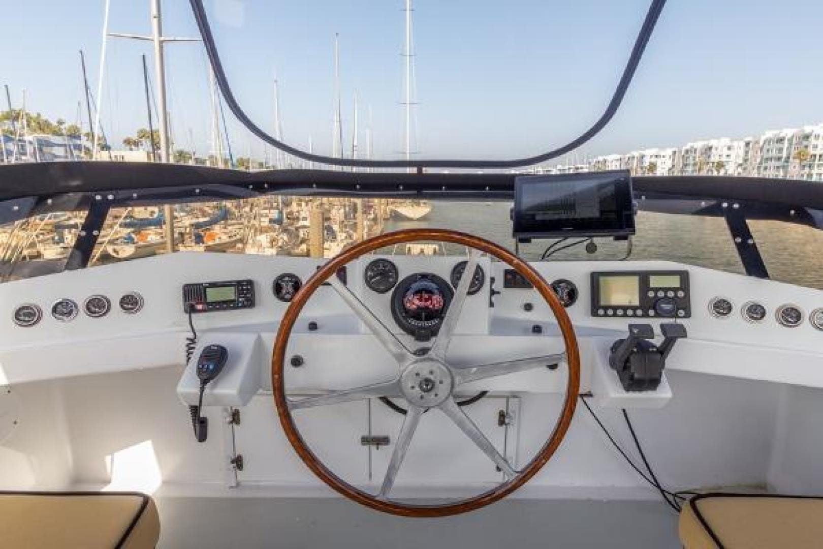 1971 Bertram 70' 70CPMY  | Picture 3 of 26