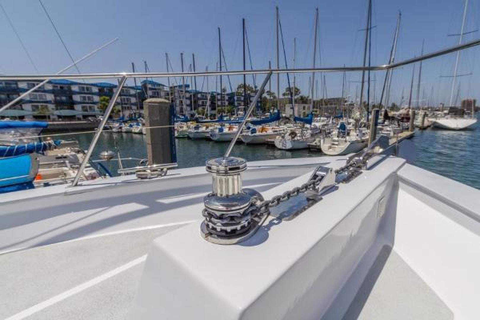 1971 Bertram 70' 70CPMY  | Picture 8 of 26