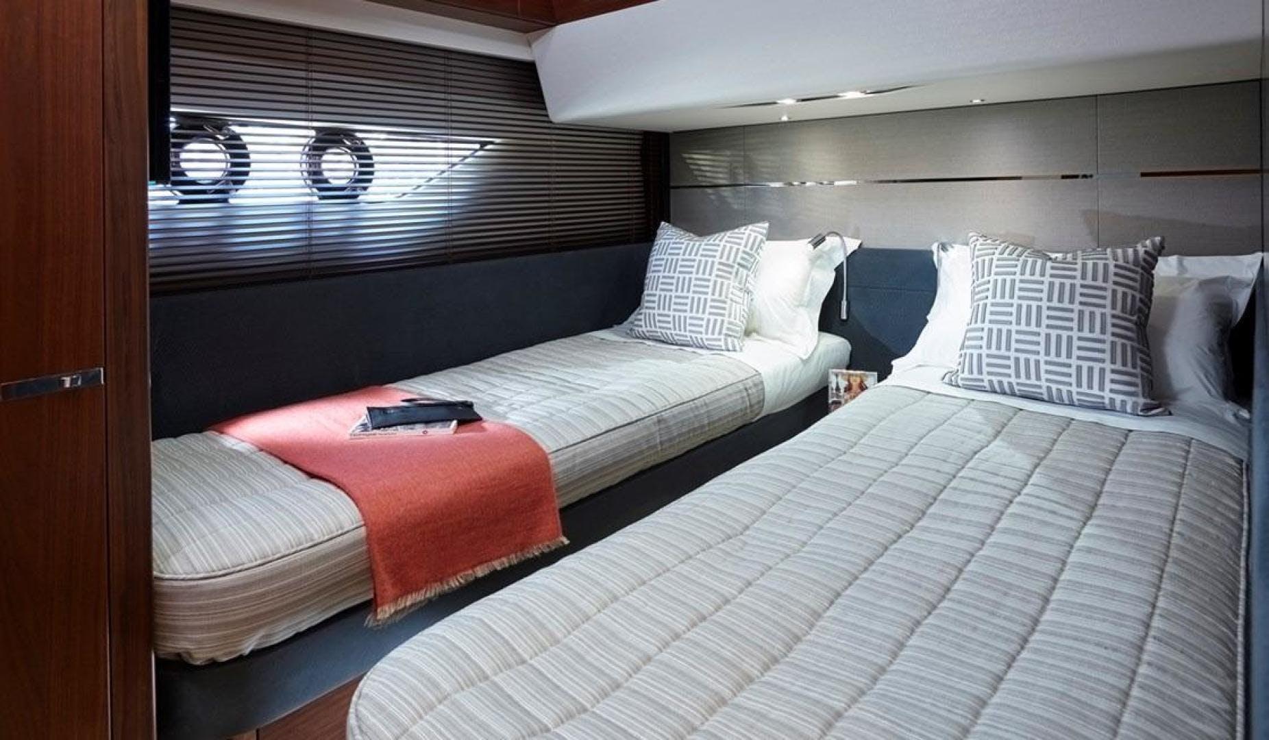 2017 Princess Yachts International 65' S65 Namaste   Picture 8 of 20