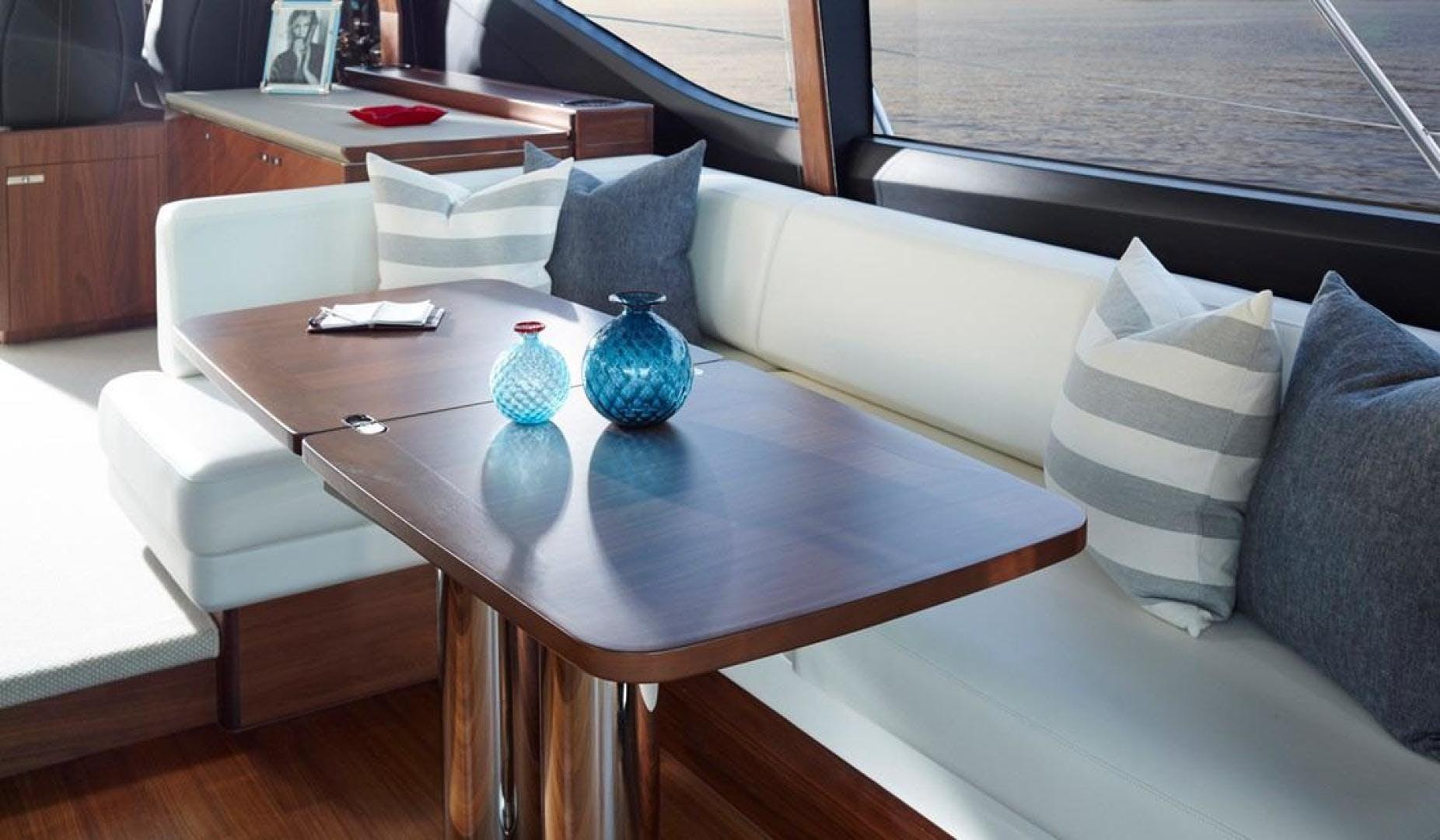 2017 Princess Yachts International 65' S65 Namaste   Picture 1 of 20