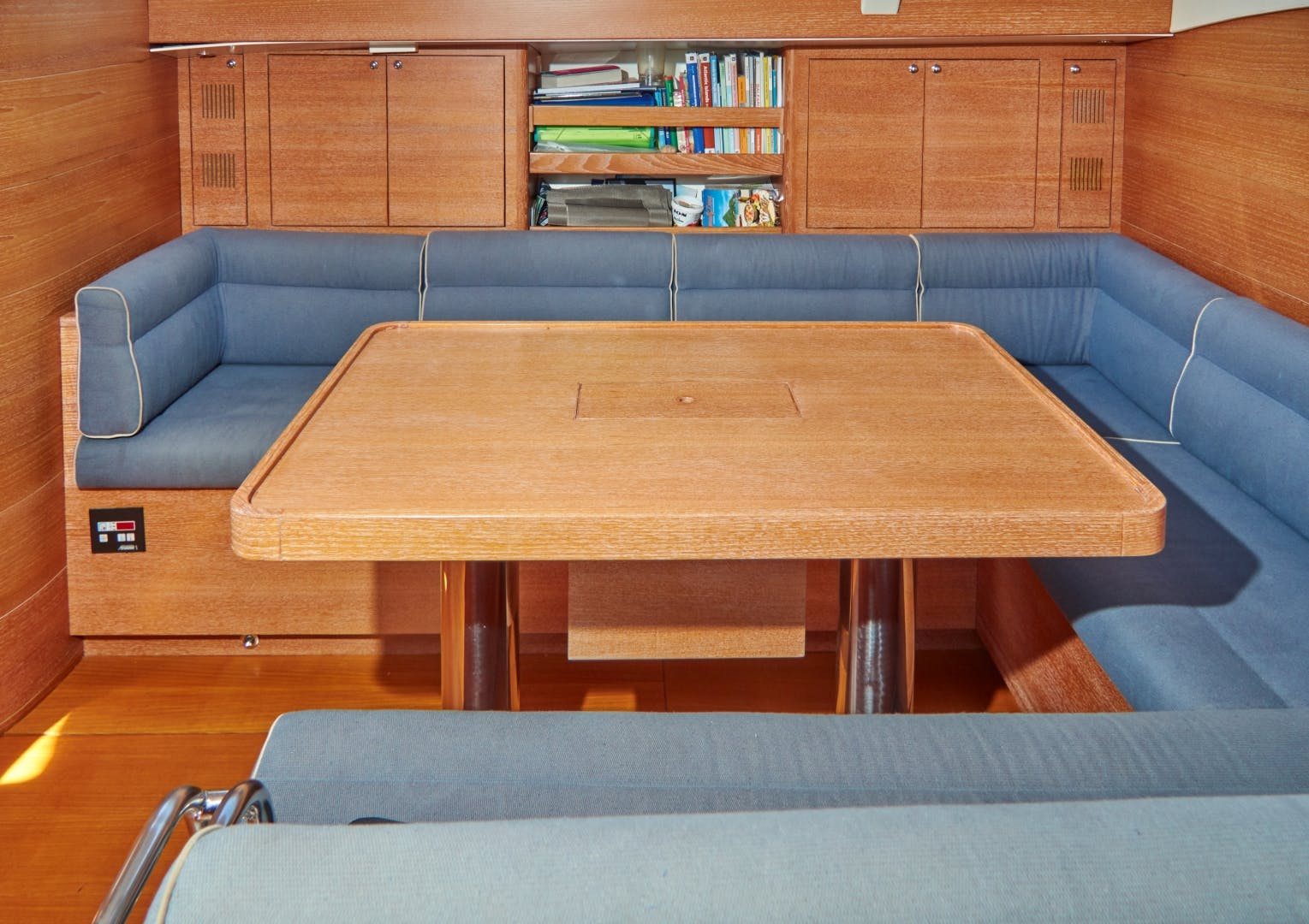 2010 Cantiere Pilot Sarl 65' Tripp 65 Spirit of Altair | Picture 8 of 16