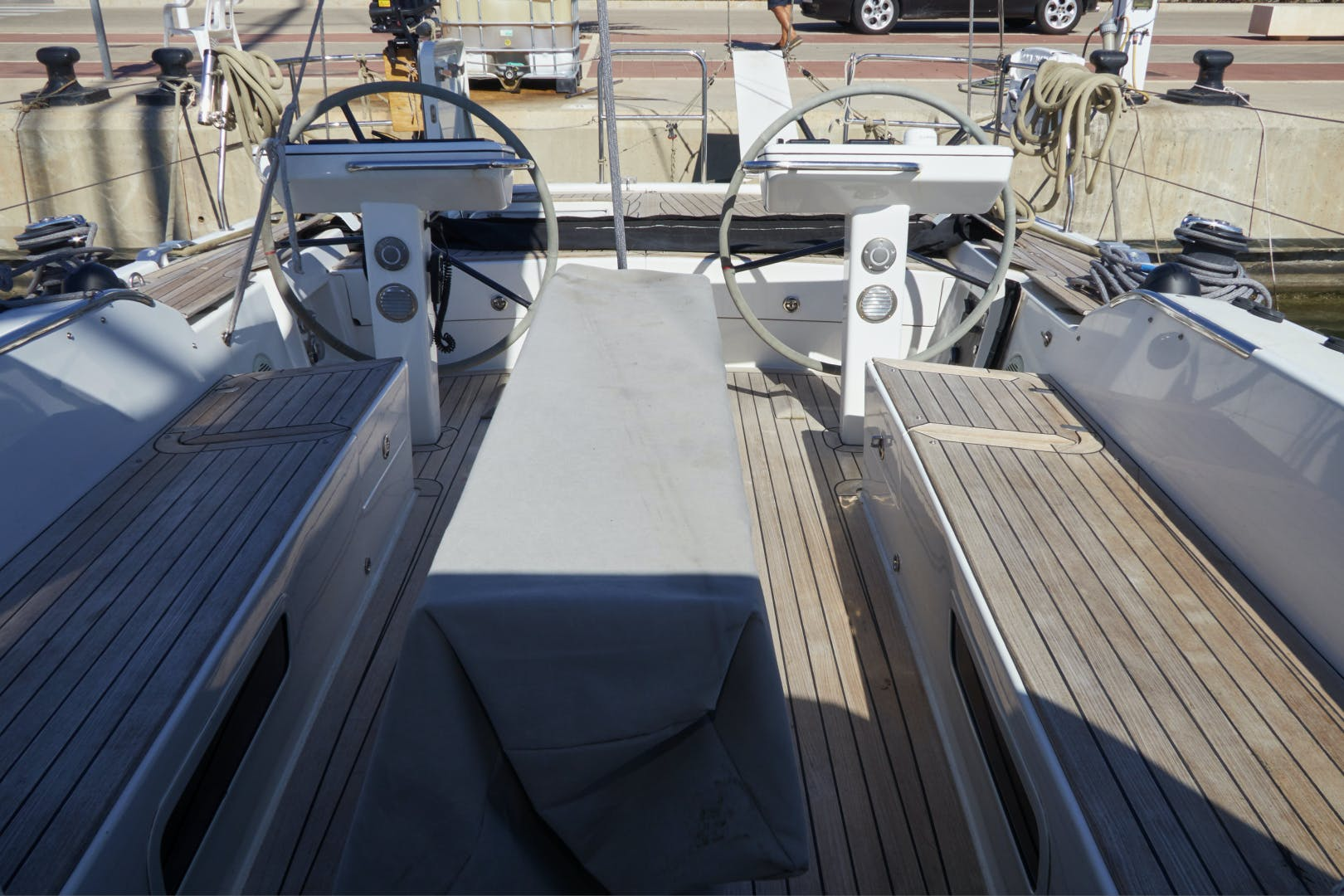 2010 Cantiere Pilot Sarl 65' Tripp 65 Spirit of Altair | Picture 5 of 16