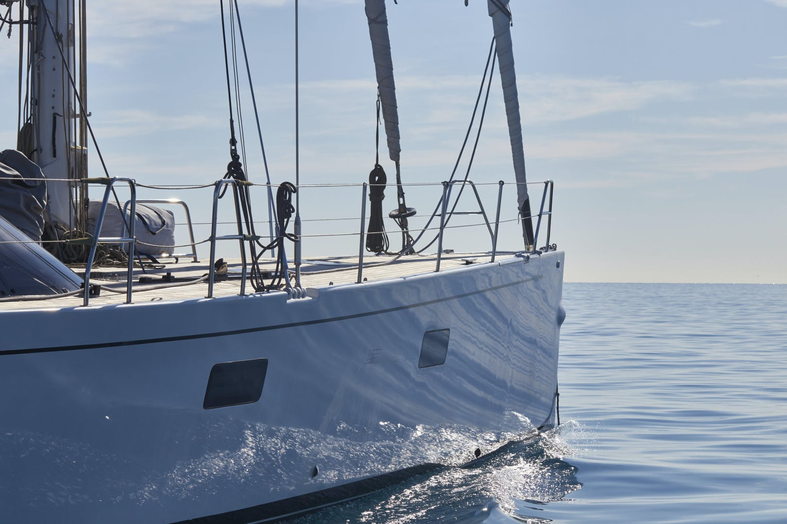 2010 Cantiere Pilot Sarl 65' Tripp 65 Spirit of Altair | Picture 4 of 16