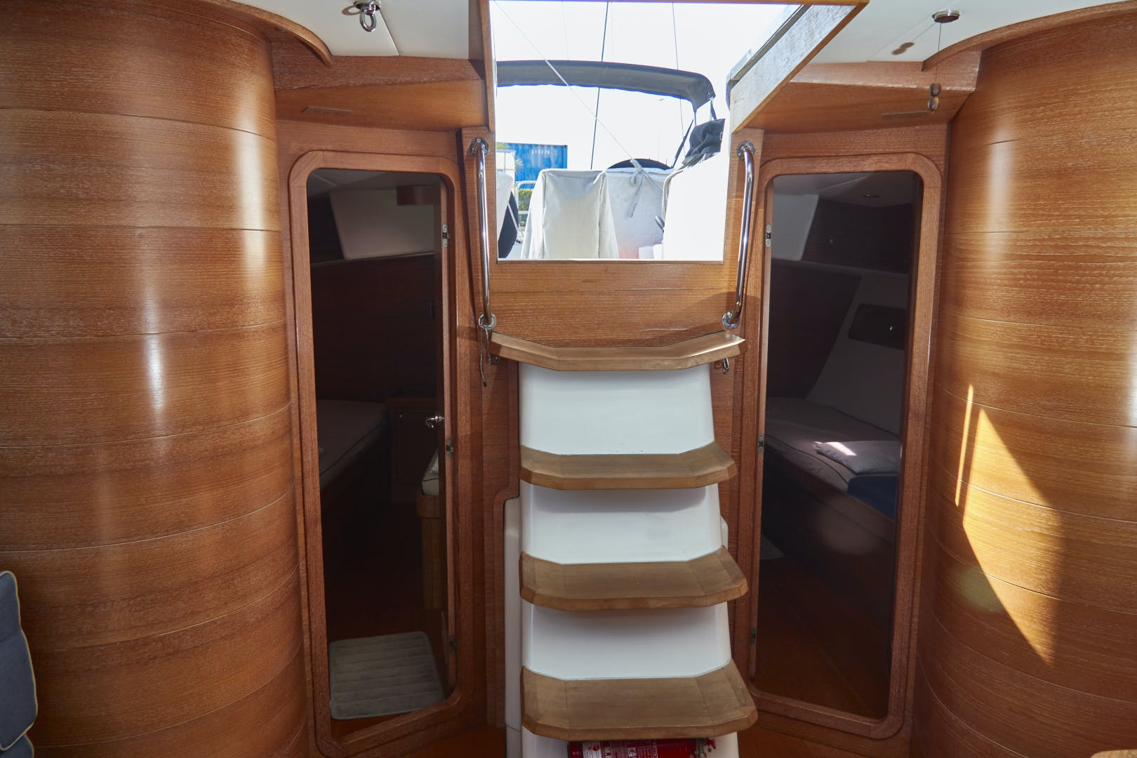 2010 Cantiere Pilot Sarl 65' Tripp 65 SPIRIT OF ALTAIR | Picture 6 of 16
